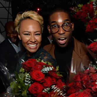 Tinie Tempah Serenaded By Emeli Sande For His Birthday