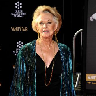 Tippi Hedren's panic over Melanie Griffith and Don Johnson