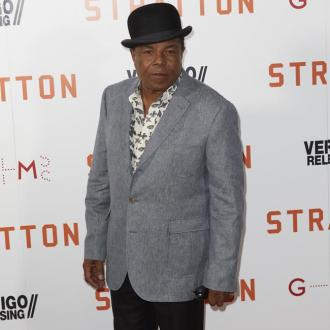 Tito Jackson can't wait for UK fans to hear solo album