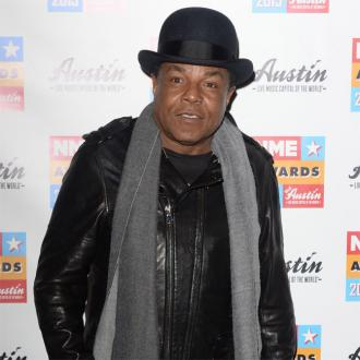 Tito Jackson going to be Blanket's music mentor