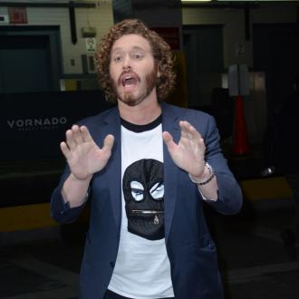 TJ MIller is happy to be 'polarising'