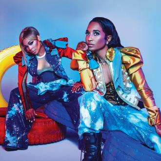 TLC announce first-ever UK festival appearance