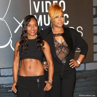 Tlc Crowdfunding 'Final Album'