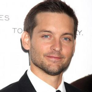 Tobey Maguire Becomes Face Of Prada