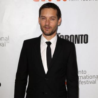Tobey Maguire laughs off retirement rumours