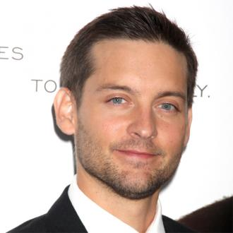 Tobey Maguire flips $10 million LA mansion