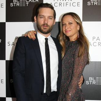 Tobey Maguire and Jennifer Meyer split after nine years