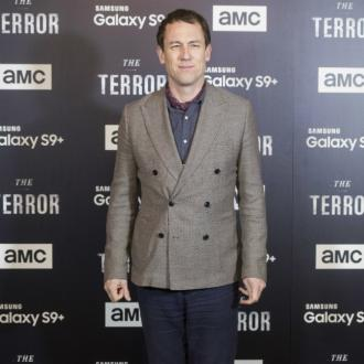 Tobias Menzies: I like to be incognito
