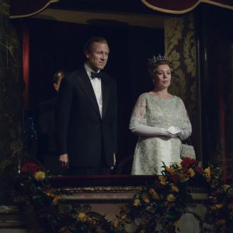 The Crown to premiere season four in November