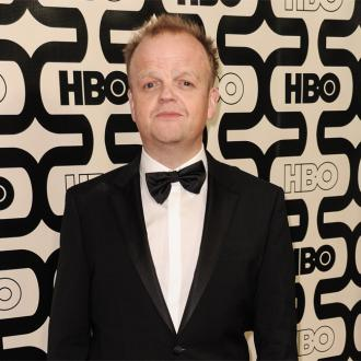 Toby Jones: Jennifer Lawrence is a class act