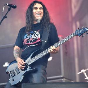 Tom Araya Wants Immortal Music