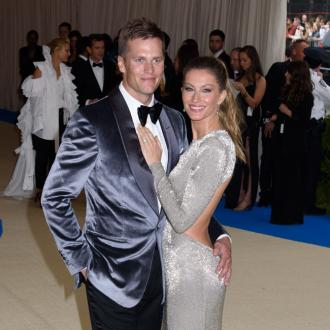 Tom Brady's tough family balance