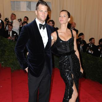 Tom Brady Loves Gisele Bundchen 'To Death'