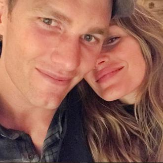 Gisele Bundchen and Tom Brady's concert date