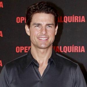 Tom Cruise Advised By Suri