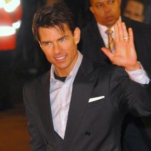 Impressive Stuntman Tom Cruise