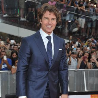 Tom Cruise hails Russell Crowe's Dr Jekyll and Mr Hyde 'incredible'
