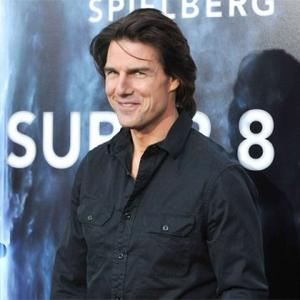 Tom Cruise 'Working On' Top Gun 2