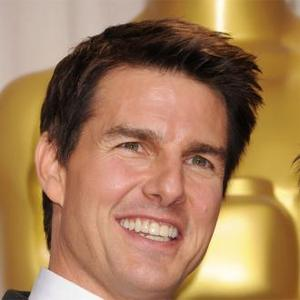 Tom Cruise's Singing Given Rockers' Thumbs Up