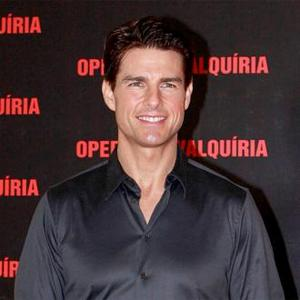 Tom Cruise Is Highest Earner Actor