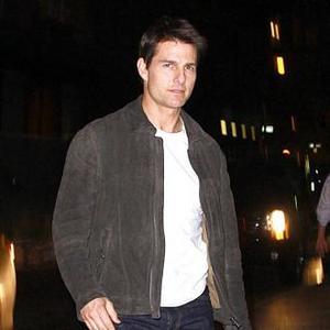 Tom Cruise Makes Suri His 'Priority'