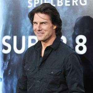 Tom Cruise Wants To Save Marriage
