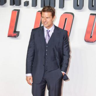 Tom Cruise planning to shoot film in space
