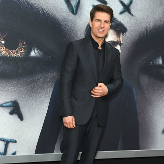 Mission: Impossible set invaded by thrill-seekers