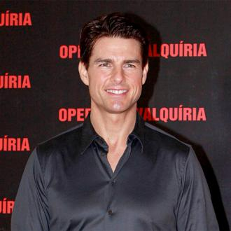 Tom Cruise Won't Press Charges Against Intruder