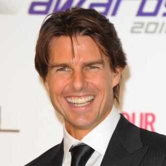 Tom Cruise Feared First Stunt