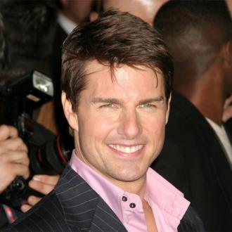 Tom Cruise Set For Mission: Impossible 5