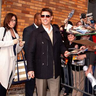 Tom Cruise Wants London Home