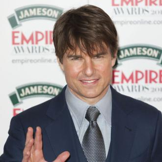 Tom Cruise: I Have An Incredible Life