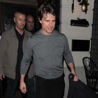 Tom Cruise Was 'Scared' For His Life During Stunt