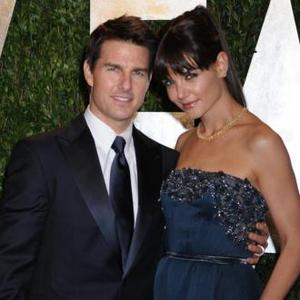 Tom Cruise: Katie Holmes Makes Life Better