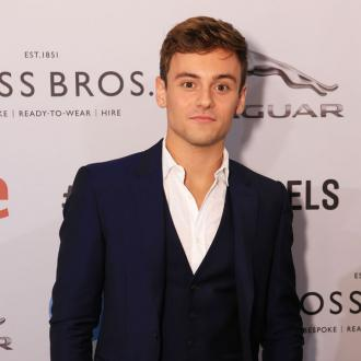 Tom Daley: Fatherhood changed my perspective