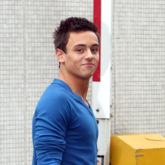 Tom Daley To Make A Splash With High Dive Reality Show