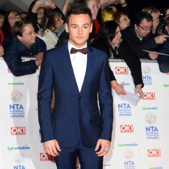 Tom Daley: I'm gay