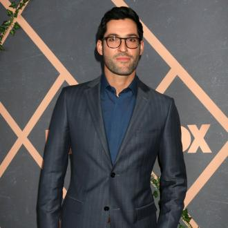 Tom Ellis Gets Married