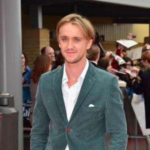 Tom Felton To Star In Belle