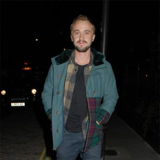Tom Felton: Potter bosses banned remote controlled car driving