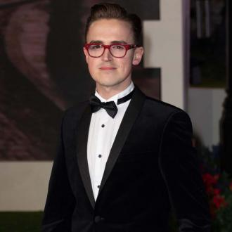 Tom Fletcher's son wants music career