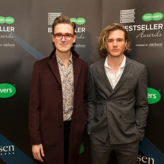 Tom Fletcher And Dougie Poynter Announce New Kid's Book