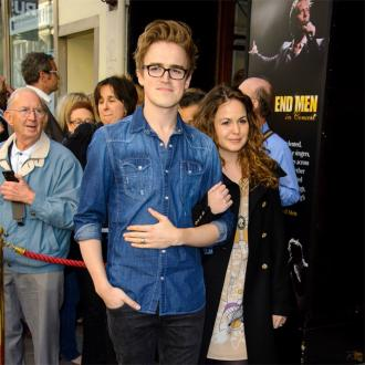 Tom Fletcher felt ready for parethood