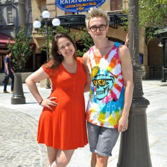 Tom Fletcher and his wife want more children