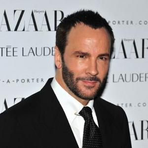 Tom Ford To Present Menswear Collection In London