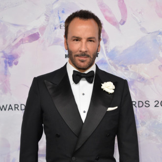 Tom Ford launches Plastic Innovation Prize