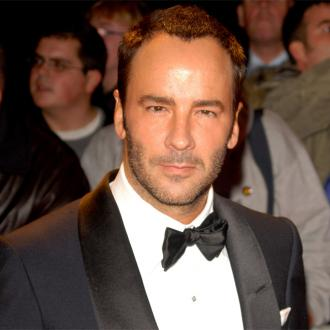Tom Ford Promises 'Real' Lfw Show