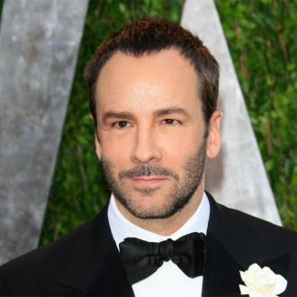 Tom Ford: Dressing Well Is A Sign Of Manners