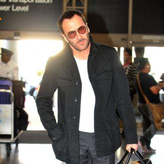 Tom Ford set for Gucci return?